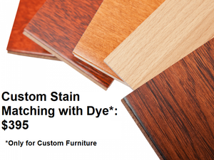 Custom Stain Matching