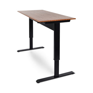 "48"" Pneumatic Adjustable-Height Standing Desk"