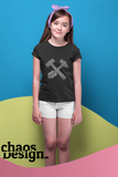 "Kid's T-Shirt ""Schlägel & Eisen-Mix"""