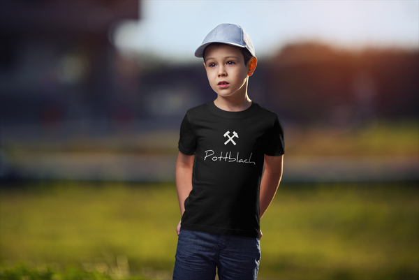 "Kid's T-Shirt ""Pottblach"""