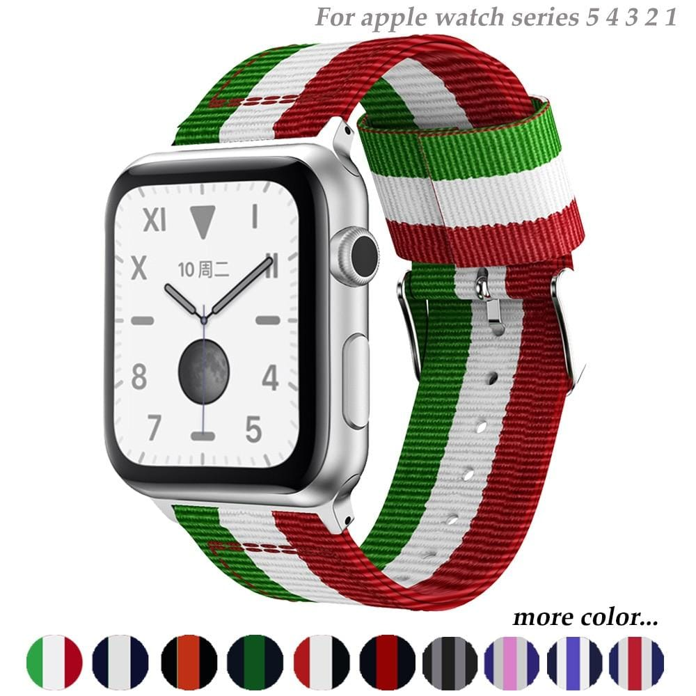 Strap For Apple Watch 5 4 band 44mm/42mm iwatch