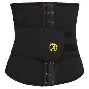 Men Hot Neoprene Body Shaper Waist Trainer