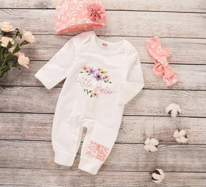 Newborn Baby Girl Romper Long Sleeve Rompers - Guatemalan Fashion guatemala dress guatemalan traje women fashion men fashion leathe handbags huipil handbag summer fashion
