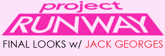 Project Runway Winning Styles with Jack Georges Accessories