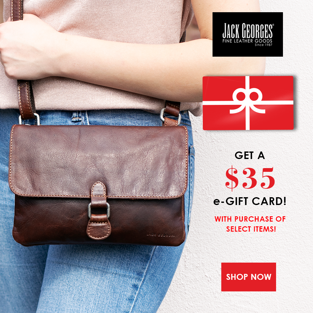 Holiday e-Gift Card with Purchase