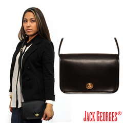 University Classic Mini Crossbody Handbag #2645 | Jack Georges