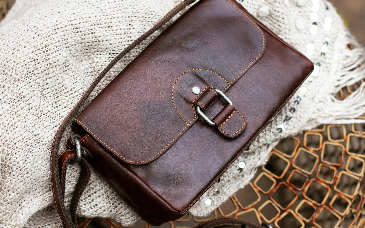 e13b0bc04d1b Jack Georges is a designer and maker of professional leather products