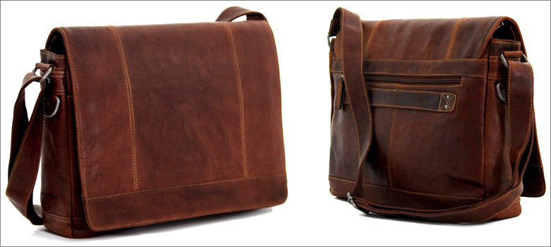 BEST MESSENGER BAG