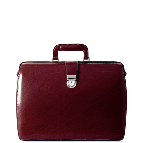 6d420987a95e Jack Georges is a designer and maker of professional leather products