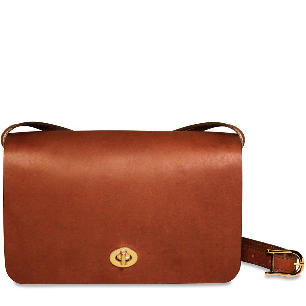 University Classic Crossbody Handbag #2646