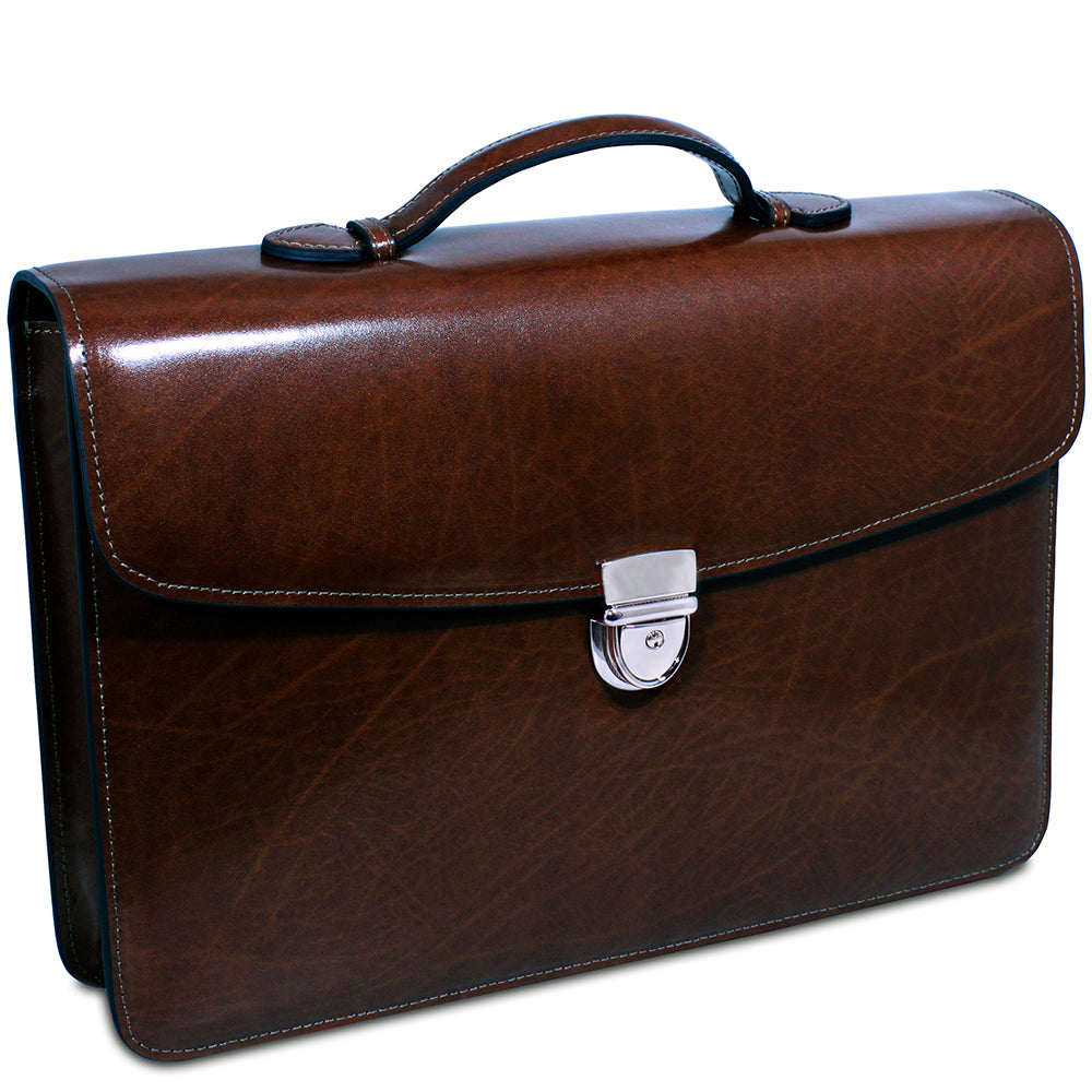 Elements Slim Briefcase #4501