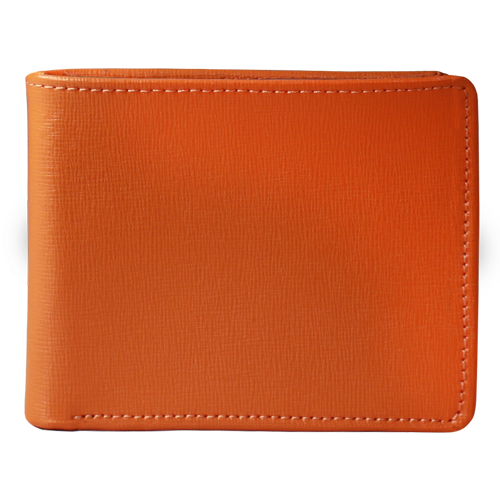 Prestige Bifold Leather Wallet #5701