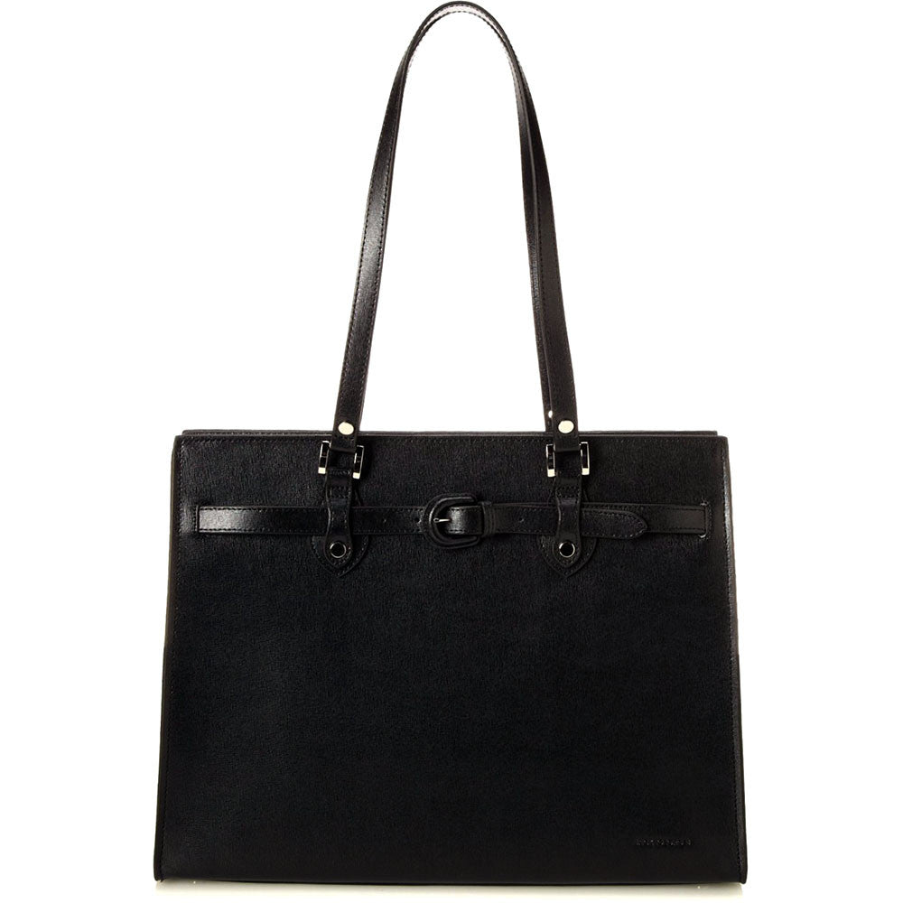 Chelsea Alexis Business Tote #5886