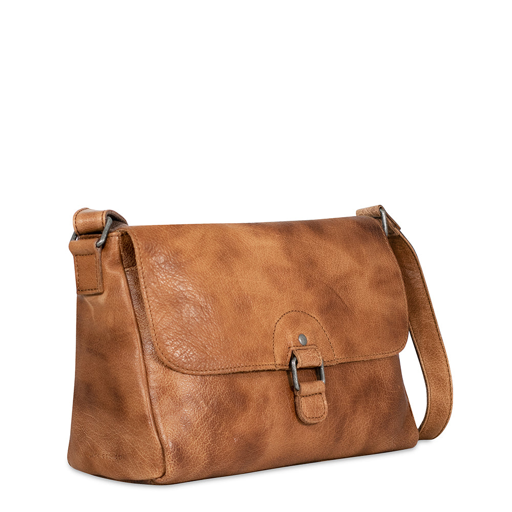 Buffed Large Crossbody Bag #6218