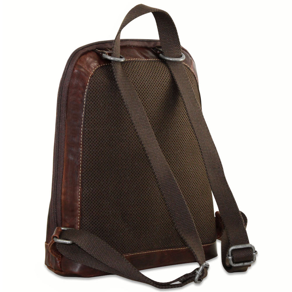 Voyager Small Convertible Backpack/Crossbody #7133