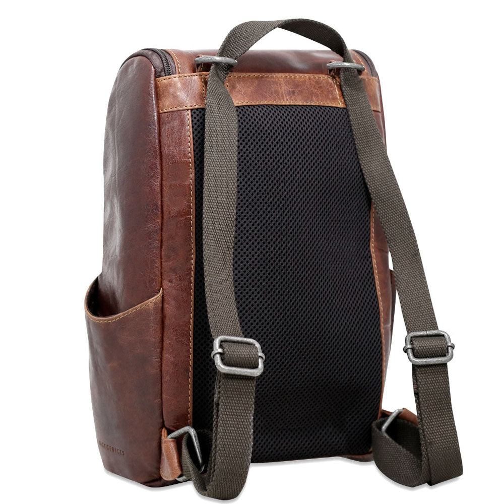 Voyager Convertible Crossbody/Backpack #7137