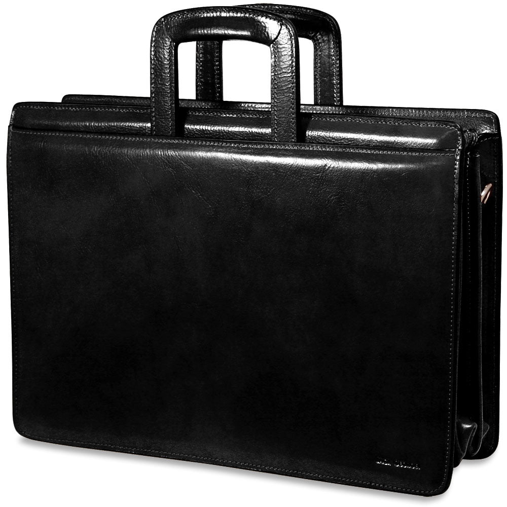 Sienna Professional Leather Briefcase #7223