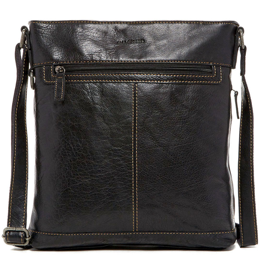 7e0a105eb0 Leather Crossbody Bags - Jack Georges