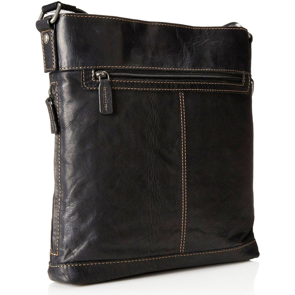 Leather Crossbody Bags - Jack Georges 1492c3819d545