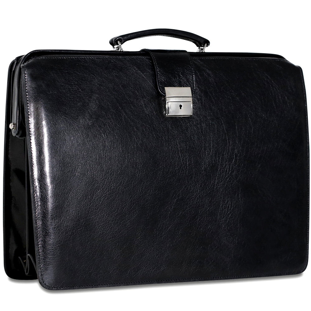 Sienna Classic Leather Briefbag #7505