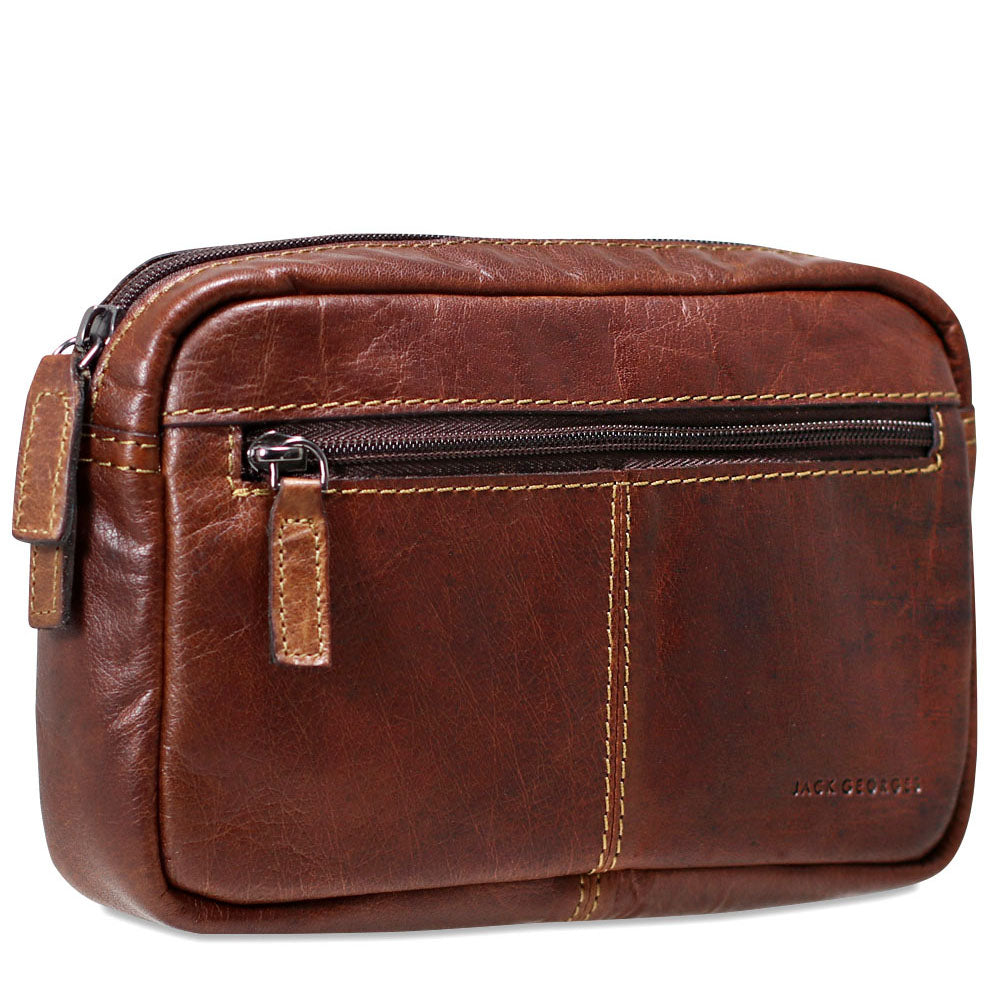 Voyager Belt Bag #7609