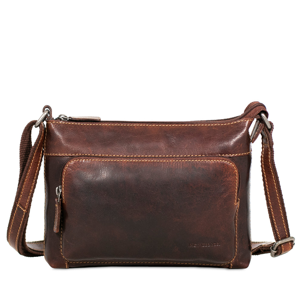 Voyager Mini City Crossbody #7810