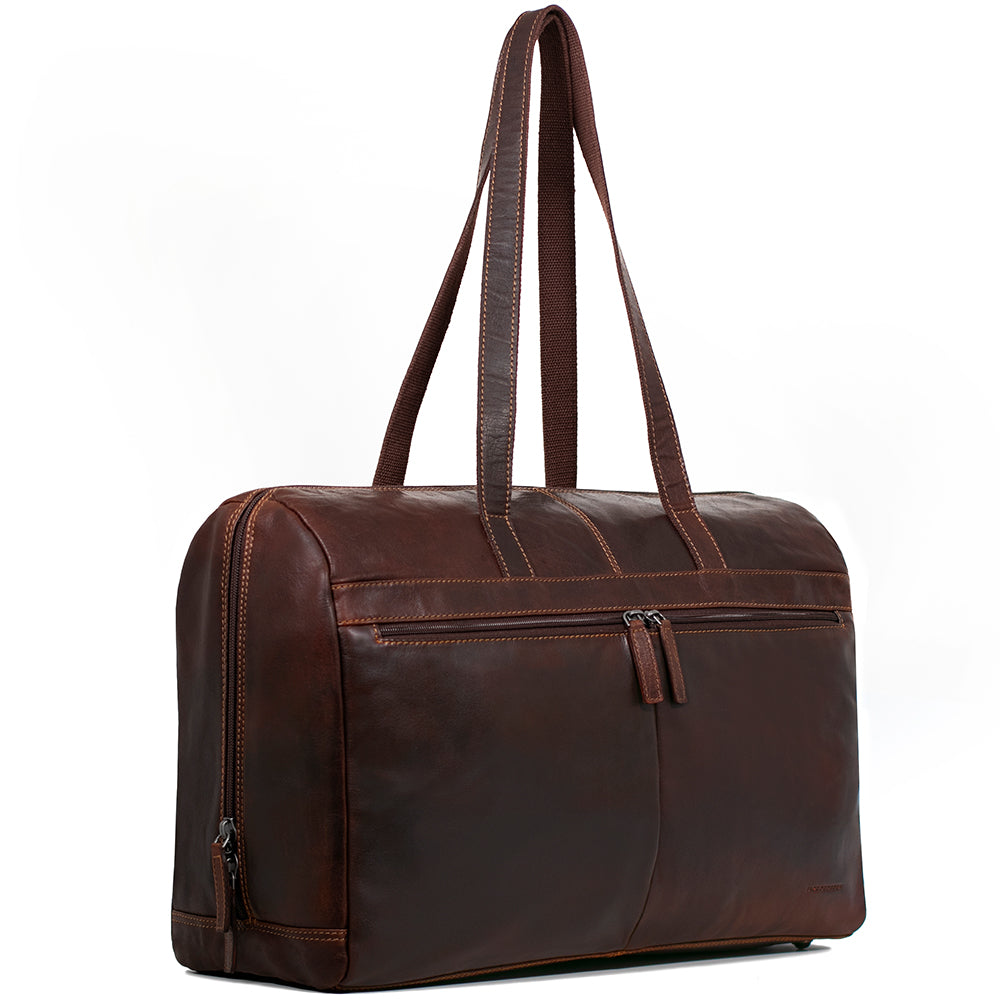 Voyager Uptown Duffle Tote Bag #7918