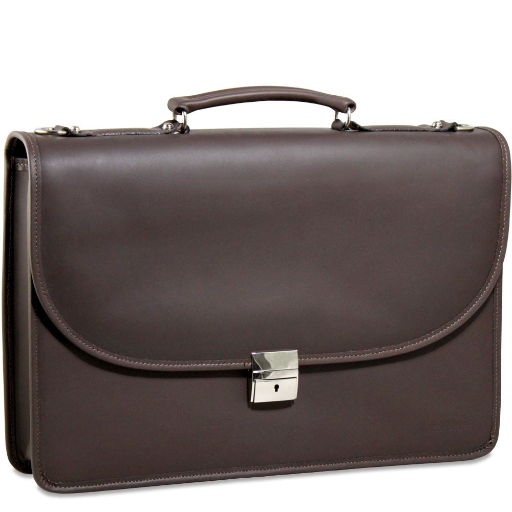 Platinum Special Edition Slim Briefcase #8414