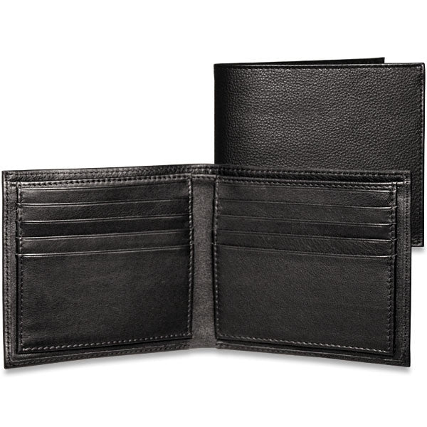 Platinum Special Edition Classic Hipster Wallet #8703