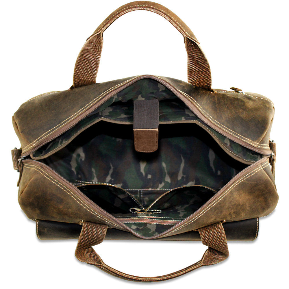 3db26f369e21 Arizona Over Nighter Day Bag  A4718 - Jack Georges