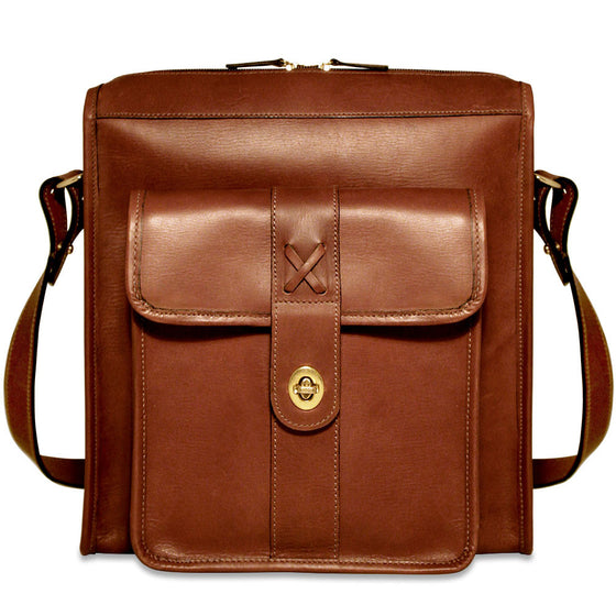 9a602e94b0 Belmont North South Messenger Bag  B2524 ...