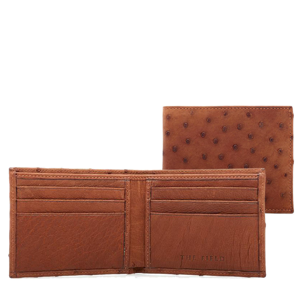 The Field Collection Billfold Wallet #28071