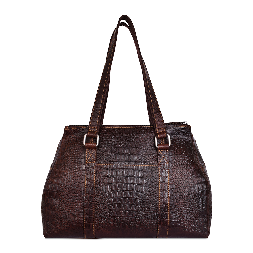 bd8afd34a1c7 Jack Georges is a designer and maker of professional leather products