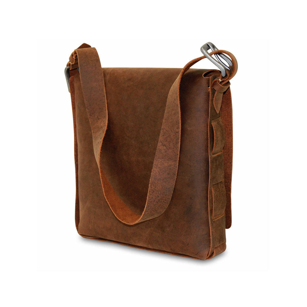 Build Your Own Medium Messenger #152A Tan Front Face