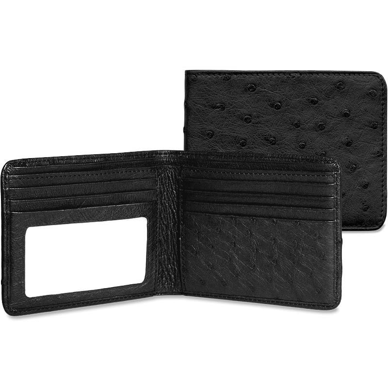 Genuine Bifold Wallet #OS-701