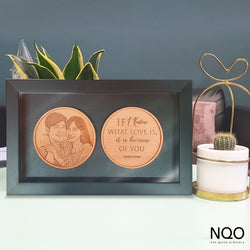 Personalised Photo Frame