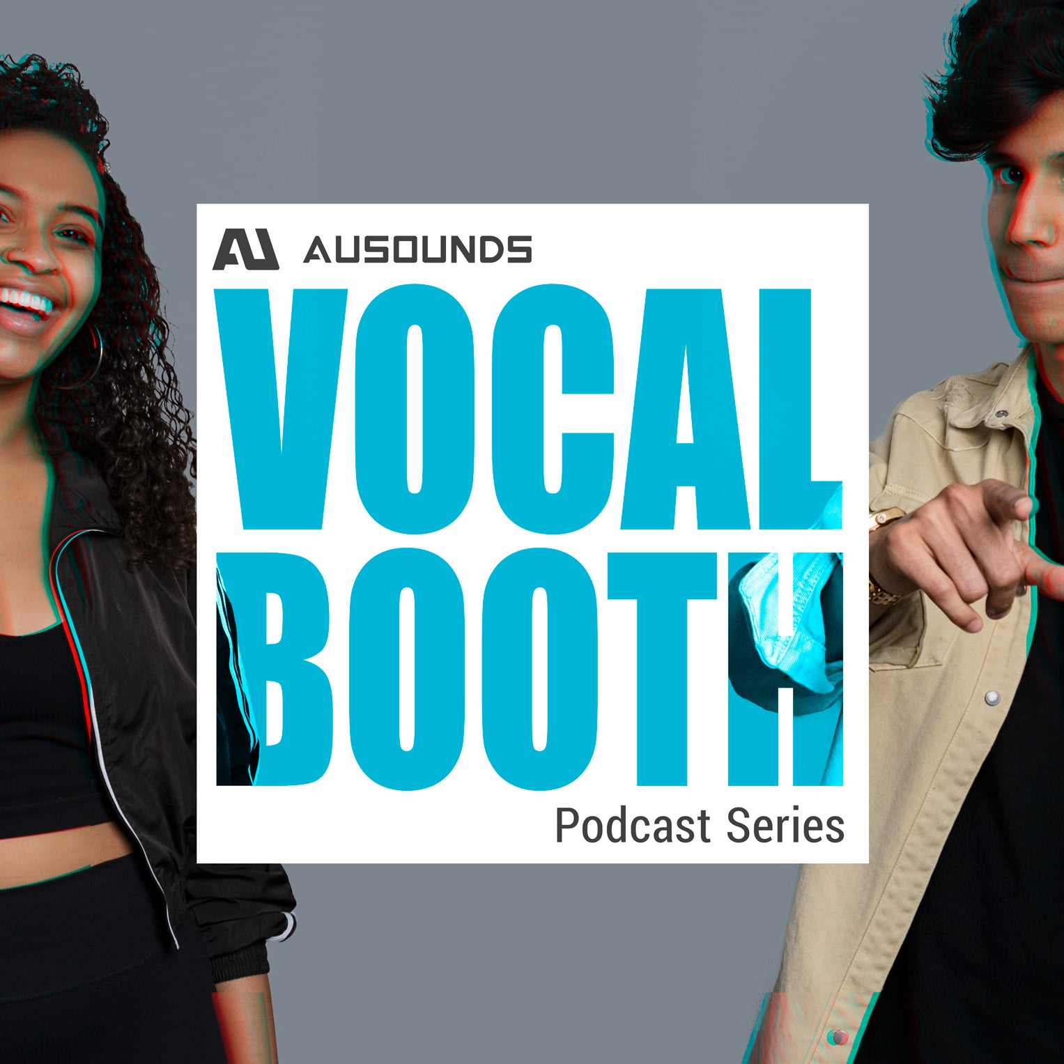 Ausounds Vocal Booth