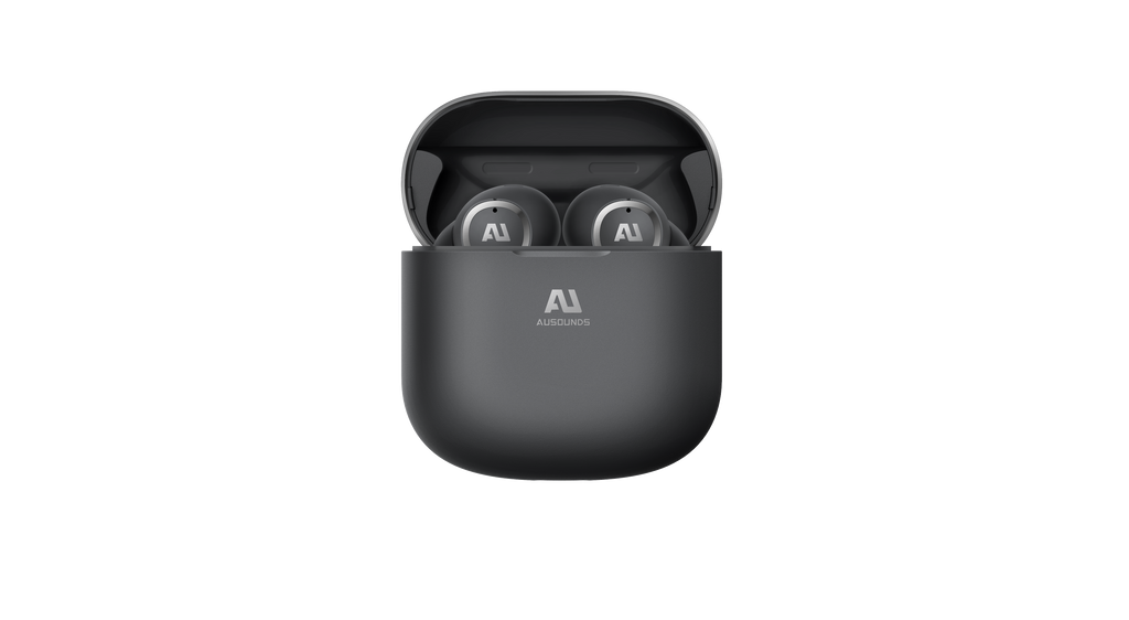 AU-Stream ANC | True Wireless Noise-Cancelling Earphone