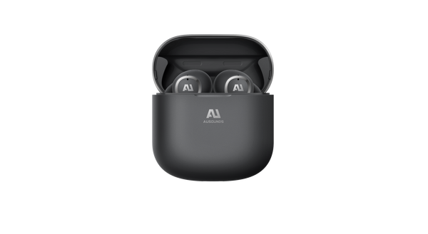 AU-Stream ANC | True Wireless Earphone