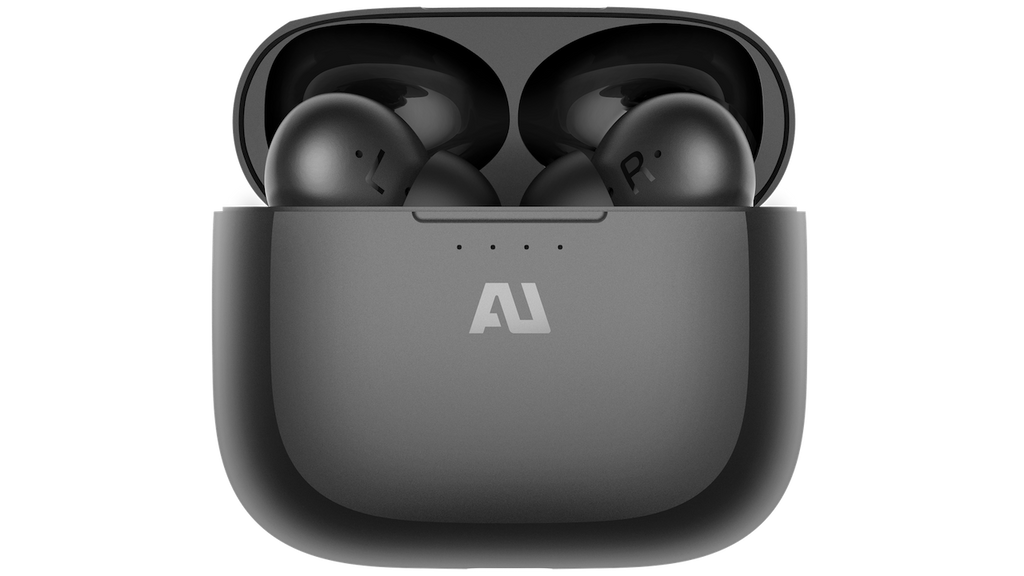 AU-Frequency ANC | True Wireless Noise-Cancelling Earbud