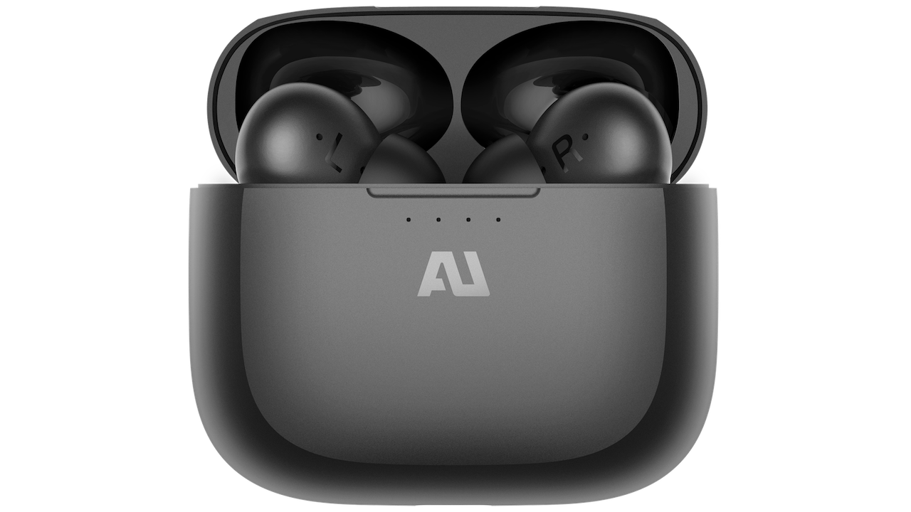 AU-Frequency ANC | True Wireless Noise-Canceling Earbud