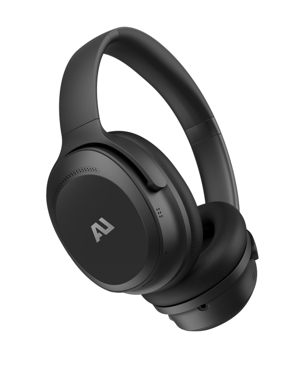 AU-XT ANC | Over-Ear Wireless Noise Canceling Headphone