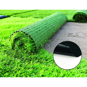 15cm x 10m Self Adhesive Synthetic Turf Artificial Grass Lawn Carpet Joining Tape Glue Peel