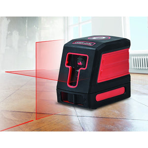 Self Leveling Laser Level 15m Cross Line Line Beam Tool
