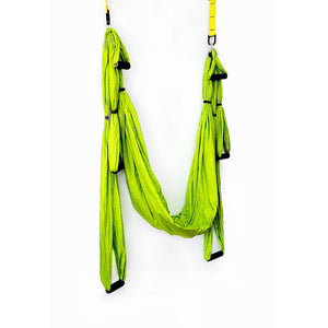 Yoga Swing Inversion Pilates Anti-Gravity Fitness