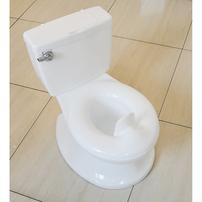 Potty Toilet Trainer - Bathroom Training Toddler Kids