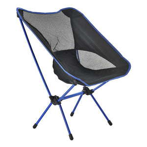Butterfly Chair Folding Camping Fishing Portable Outdoor - Ridiculously Compact