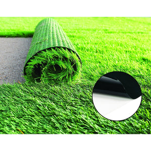 15cm x 20m Self Adhesive Synthetic Turf Artificial Grass Lawn Carpet Joining Tape Glue Peel