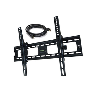 "30-60"" Slim Plasma LED LCD TV Wall Mount Bracket"