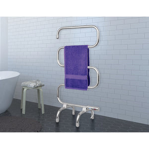 Electric Heated Bathroom Towel Rack/Rail -70w